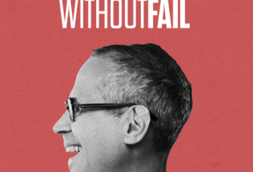 Without Fail – A thoughtful podcast on failing + success
